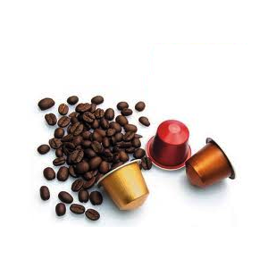 Cápsulas de café expreso