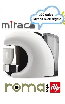 I espresso system clubmoncaf - Cafetera illy ...