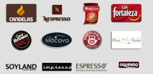 lista completa de cápsulas compaibles con Nespresso